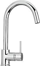 Paini rubinetto miscelatore da cucina per lavello