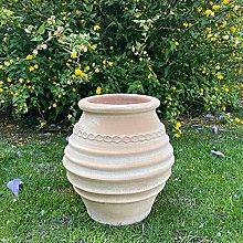 Palatina-Keramik | Piccoli anfori in terracotta |