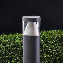 Paletto illuminazione Milou, a LED, in alluminio