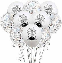 Palloncini Halloween 10pcs 12inch per decorazioni