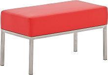 Panca CP019 con seduta imbottita design moderno