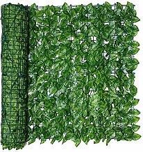 Pannelli per recinzione foglia Pannelli a foglia