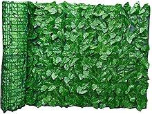 Pannelli per recinzioni di foglie Siepe a