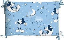 Paracolpi culla Disney  Mickey Notte di stell
