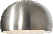 Paralume in acciaio per lampada ad arco XXL