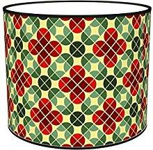 Paralumi 7111303374088stampato Circo lampada da