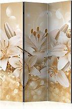 Paravento 3 Pannelli - Royal Entourage 135x172cm