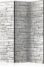 Paravento 3 Pannelli - White Spell 135x172cm Erroi
