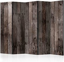 Paravento Boards with Nails II Room Div cm 225x172