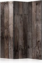 Paravento Boards with Nails Room Divide cm 135x172