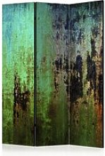 Paravento - Emerald Mystery [Room Dividers] 135x172