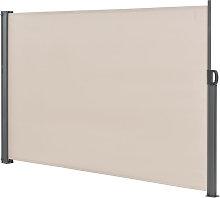 Paravento Estraibile (AxL) 180x300 cm Frangivento