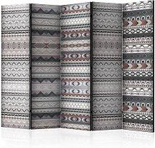 Paravento Ethnic Design II Room Divider cm 225x172