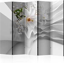 Paravento - Flowers for Modernity II [Room