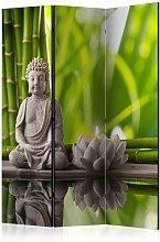 Paravento Meditation Room Dividers cm 135x172 -