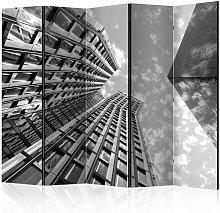 Paravento Reach for the Sky II Room Div cm 225x172