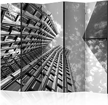Paravento - Reach for the Sky II [Room Dividers] -