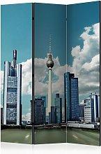 Paravento separé - Berlin [Room Dividers] |