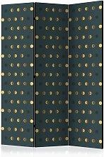 Paravento separé - Dots [Room Dividers] | 135x172