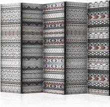 Paravento separé - Ethnic Design II [Room