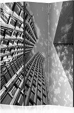 Paravento separé - Reach for the Sky [Room