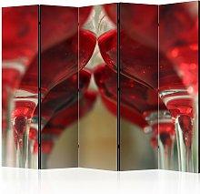 Paravento separé - Wine bar II [Room Dividers] |