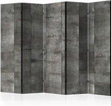 Paravento - Steel design II [Room Dividers] -