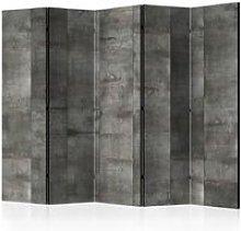 Paravento Steel design II Room Dividers cm 225x172