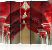 Paravento - Wine bar II [Room Dividers] - 225x172