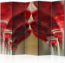 Paravento Wine bar II Room Dividers cm 225x172 -
