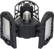 Parcheggio del LED AC85-265V 6000lm deformabile