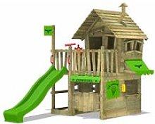 Parco giochi in legno CountryCow Giochi da