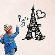 Parigi Torre Eiffel Adesivo In Vinile Adesivo
