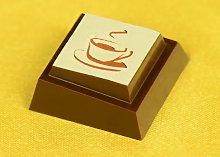 Pati-Versand 11285Stampo Magnetica di Cioccolato