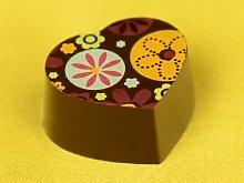 Pati-Versand 11288Stampo Magnetica di Cioccolato
