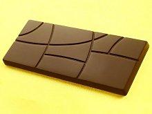 Pati-Versand 11831Stampo di Cioccolato Tablet,