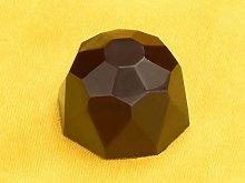 Pati-Versand 12370Stampo di Cioccolato Diamante