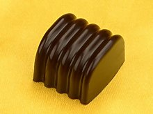 Pati-Versand 12371Stampo di Cioccolato strippes