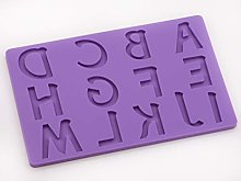 Pati-Versand 13113flexique Lettere A-M Stampo