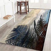 PATINISA Tappeto cucina,sfondo di palma