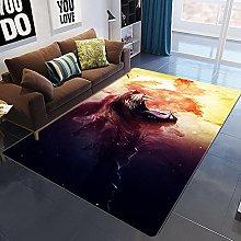 Patio Tappeto Moderno Indoor Outdoor per Esterni