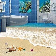 Pavimento Adesivo Murale Personalizzato 3D Sandy