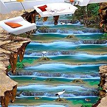 Pavimento Personalizzato Murale Adesivo