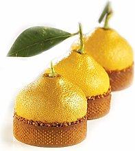 Pavoni Stampo in Silicone Citron PX4359