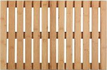 Pedana doccia Bambù