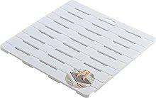 Pedana Rigida Box Doccia 55X55 Bianco 971007 -