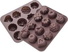 Pedrini Linea Dolci Stampo Cioccolatini Varie
