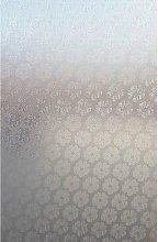 Pellicola Adesiva Decorativa 3D Fiori Esy_10107