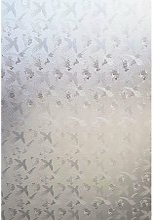 Pellicola Adesiva Decorativa 3D Uccelli Esy_10108