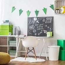 Pellicola Adesiva Lavagna - Home Office Cucina